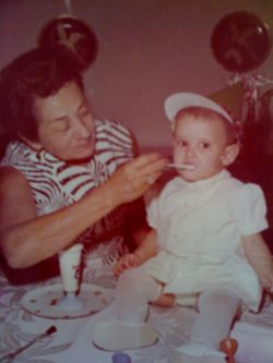 Aya y yo